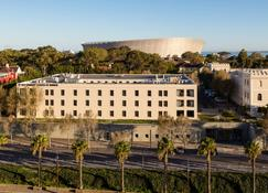 Protea Hotel by Marriott Cape Town Waterfront Breakwater Lodge - Cape Town - Toà nhà