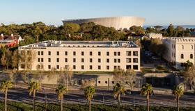 プロテア ホテル ケープタウン ウォーターフロント ブレイクウォーター ロッジ - ケープタウン - 建物
