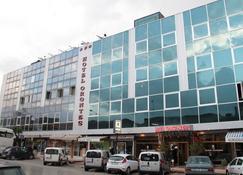 Orontes Hotel - Antiokia - Rakennus