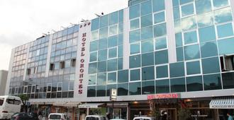 Orontes Hotel - Антакия