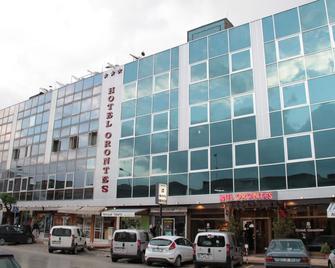 Orontes Hotel - Antakya - Building