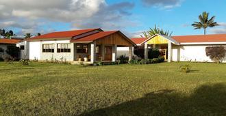 Maru Lodge - Hanga Roa