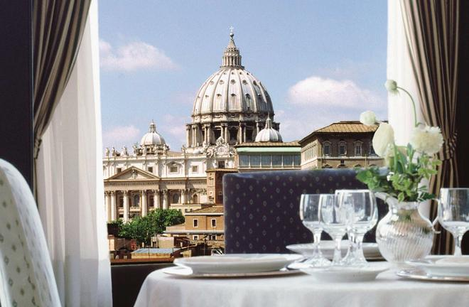 Atlante Star Hotel 99 2 8 3 Rome Hotel Deals