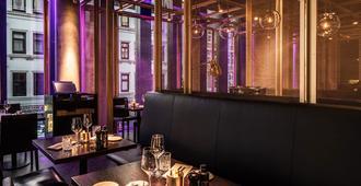 Empire Riverside Hotel - המבורג - מסעדה