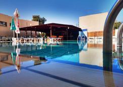 Florea Hotel Apartments - Ayia Napa - Uima-allas