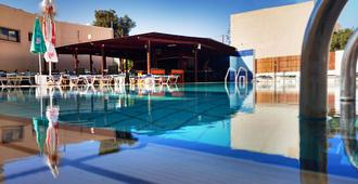 Florea Hotel Apartments - Ayia Napa - Pool