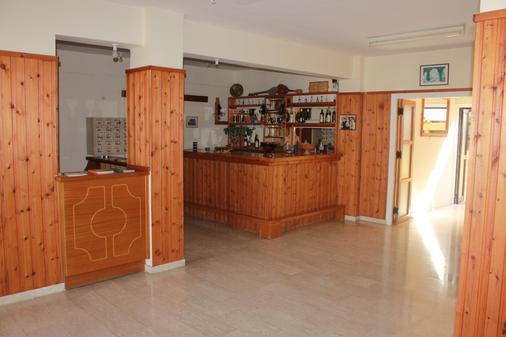 Florea Hotel Apartments - Ayia Napa - Baari