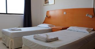 Florea Hotel Apartments - Ayia Napa - Bedroom
