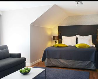 Clarion Collection Hotel Plaza - Karlstad - Bedroom