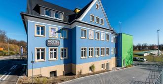 Hostel Art & Style - Singen - Gebäude