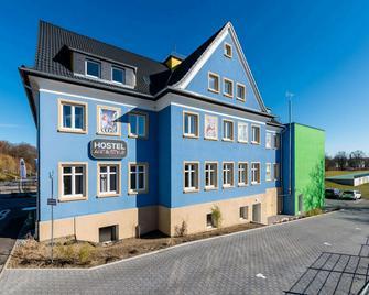 Hostel Art & Style - Singen - Edificio