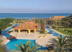 Hotel Dar Ismail Tabarka - Tabarka - Pool