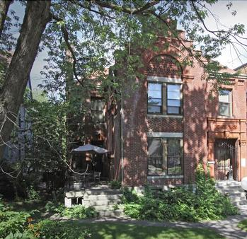 Old Northside Bed & Breakfast - Indianapolis
