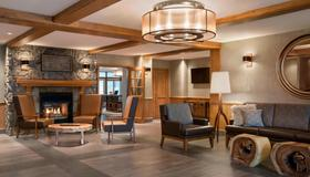 Residence Inn by Marriott Mont Tremblant Manoir Labelle - Mont-Tremblant - Hành lang