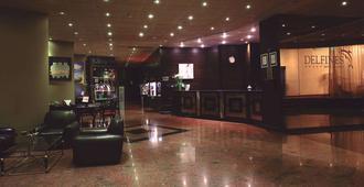 Delfines Hotel & Convention Center - Lima - Ingresso
