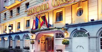 Sercotel Gran Hotel Conde Duque - Madrid