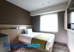 Almont Hotel Sendai - Sendai - Bedroom