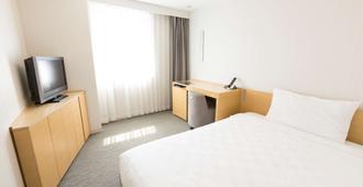 神戶元町東急rei飯店 - 神戶 - 臥室