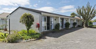 Garden Court Motel - Tauranga - Building