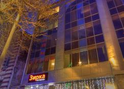 Zirka Hotel - Odesa - Bygning