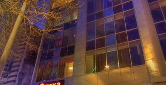Zirka Hotel - Odesa - Edificio