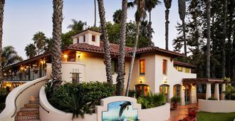 Inn By The Harbor - Santa Barbara - Gebäude
