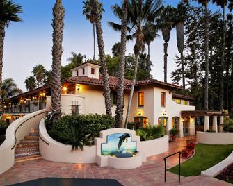 Inn By The Harbor - Santa Barbara - Building
