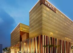 Hyatt City of Dreams Manila - Parañaque - Edifício