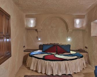 MDC Cave Hotel Cappadocia - Ürgüp - Bedroom