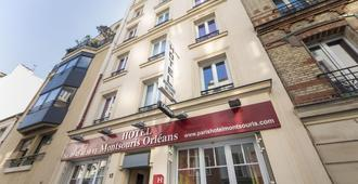 Hotel Montsouris Orleans - פריז
