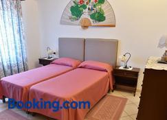 B&B Mitzixeddas - Mandas - Bedroom