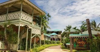 Country Country - Negril