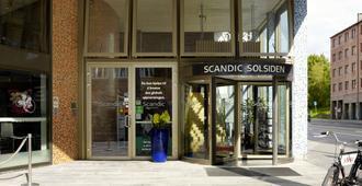 Scandic Solsiden - Trondheim - Toà nhà