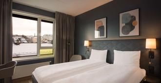 Scandic Solsiden - Trondheim - Bedroom