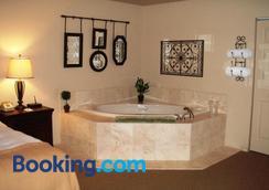 Mount Shasta Resort - Mount Shasta - Bedroom