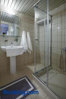Hotel Panorama - Monemvasia - Phòng tắm