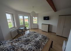Guest House Vipabo - Niechorze - Bedroom