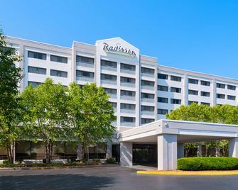 Radisson Hotel Nashville Airport - Nashville - Building