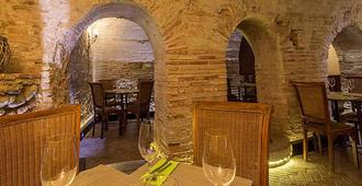 Palacio Mariana Pineda Hotel - Granada - Restaurante