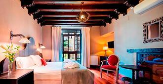 Palacio Mariana Pineda Hotel - Granada - Habitación