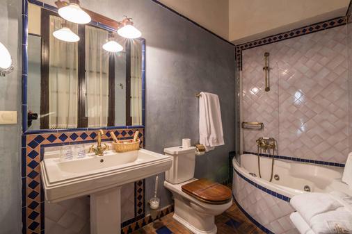 Palacio Mariana Pineda Hotel - Granada - Phòng tắm