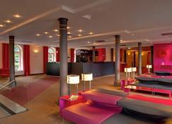 nestor Hotel Stuttgart-Ludwigsburg - Grünbühl - Bar