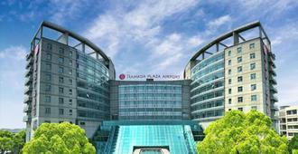 Ramada Plaza Shanghai Pudong Airport - שנחאי