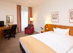 Leonardo Hotel Aachen - Akwizgran - Sypialnia
