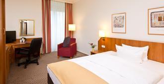 Leonardo Hotel Aachen - Aachen - Bedroom