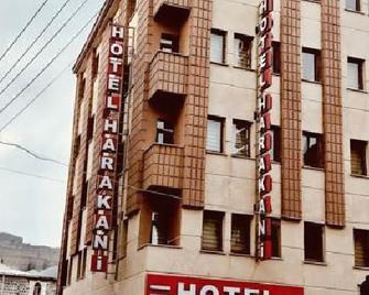 Harakani Hotel - Kars - Building