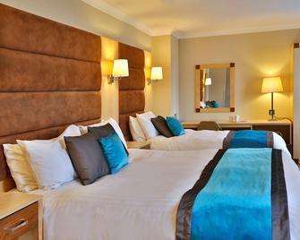 Best Western Heath Court Hotel - Newmarket - Slaapkamer