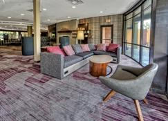 Courtyard by Marriott Memphis Southaven - Southaven - Σαλόνι ξενοδοχείου