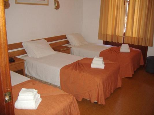 Hotel Grande Rio - Porto - Bedroom