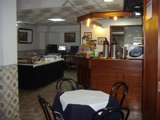 Hotel Grande Rio - Porto - Restaurant